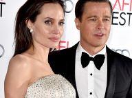 Separação de Angelina Jolie e Brad Pitt ganhará filme com segredos sobre o casal