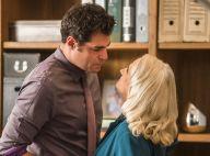 'A Lei do Amor': Ciro grava confissão de Mág. 'Matei e sumi com o corpo da Beth'