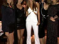 Marina Ruy Barbosa canta Ivete após jantar com amigas famosas