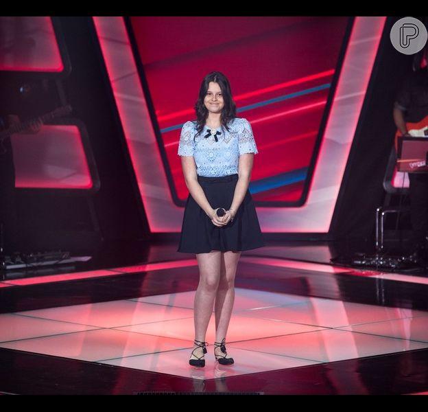 'The Voice Kids': web critica escolha dos jurados. 'Preferem a desafinada', disse um internauta neste domingo, 29 de janeiro de 2017