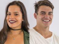 'BBB17': Mayla e Antônio deixam a casa após disputa entre irmãos gêmeos