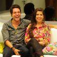 Andressa e Nasserestão juntos desde 2013, quando se conheceram na 11° edição do 'Big Brother Brasil'