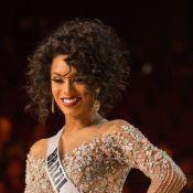Taís Araújo exalta Miss Brasil Raissa Santana: 'Corpo de babar e inteligência'