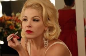 Samara Felippo sobre relação com o ex-marido Leandrinho: 'Nos damos bem'