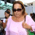 A atriz, que estava no ar na novela 'Além do Horizonte', da Globo, precisou se ausentar das gravações por causa da cirurgia e agora não tem data pra voltar ao trabalho