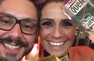 Giovanna Antonelli ganha troféu de Melhor Atriz no Prêmio Quem. Veja vencedores