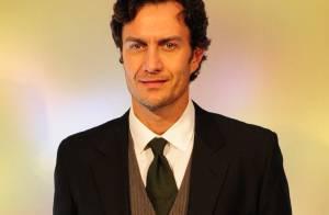 Gabriel Braga Nunes defende Laerte na 3ª fase de 'Em Família': 'Herói romântico'