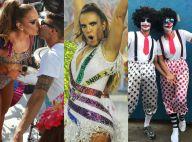 Americana Billboard elege Ivete Sangalo a rainha do Carnaval. Relembre momentos!
