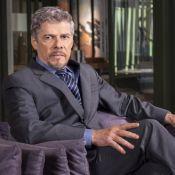 José Mayer é acusado de assédio por funcionárias; Globo não se posiciona