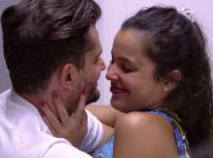 Pai de Emilly entende sexo no 'BBB17': 'Não me incomodo por ela transar'