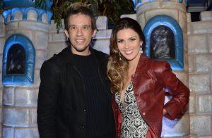 Kiko, apontado como affair de Paula Fernandes, reata namoro com Miss São Paulo