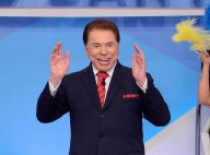 Silvio Santos nega tratamento de câncer de pele. 'Especulação', diz assessoria