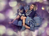 Giovanna Ewbank esbanja estilo ao estrelar campanha de moda. Veja fotos!