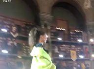 Ludmilla tieta Rihanna após desfile de moda em Paris: 'Cada dia mais fã'. Vídeo!