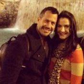Malvino Salvador vai ser pai outra vez: Kyra Gracie está grávida