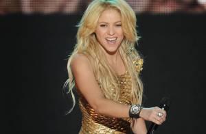 Shakira cancela sua participação no show da abertura da Copa do Mundo