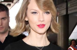 Taylor Swift se arrependeu de perder a virgindade com Jake Gyllenhaal