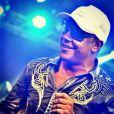 Márcio Victor, cantor da banda Psirico, emplacou hit de verão 'Lepo, lepo'