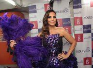 Ivete Sangalo nega rivalidade com Valesca Popozuda: 'Vou cantar música dela'