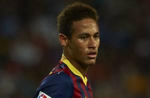 Neymar está na lista dos dez jogadores mais ricos do mundo, com R$ 260 milhões