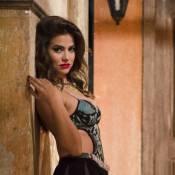 'Nas ruas, me sugerem tentativas de fuga', diz Laryssa Dias, de 'Salve Jorge'