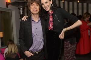 Mick Jagger fala sobre morte de namorada: 'Nunca vou esquecê-la'