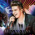 'O Nosso Tempo é Hoje', de Luan Santana, foi o sétimo CD mais vendido em 2013