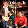 'Viva Por Mim', da dupla Victor & Leo, ficou na 15ª posição no ranking dos CDs mais vendidos
