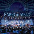 'Queremos Deus', do padre Fábio de Melo, ficou na 17ª posição na lista dos mais vendidos