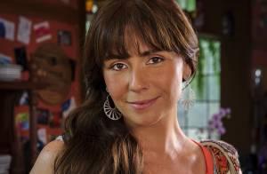 Giovanna Antonelli diz que não namoraria mulher: 'Nasci gostando de homem'