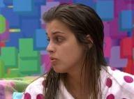 'BBB 14': Angela discute com Marcelo e Vanessa rejeita Clara em festa