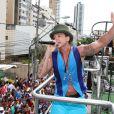Netinho acaba de lançar o álbum 'Beats, Baladas e Balanços-Manual para baladas'