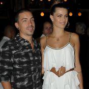 Isabelli Fontana confessa paixão antiga por Di Ferrero: 'Sempre adorei o estilo'