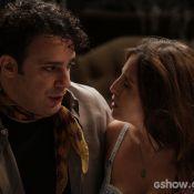 Final de 'Joia Rara': Joel se reencontra com Aderbal após se casar com Cleo