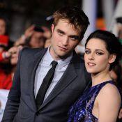 Kristen Stewart e Robert Pattinson têm relacionamento aberto, diz site