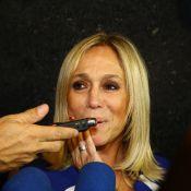Susana Vieira recorda amizade de José Wilker em velório: 'Sou a grande viúva'