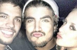 Caio Castro faz 24 anos: veja fotos das caras e bocas do ator queridinho das fãs