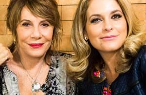 'Geração Brasil': Renata Sorrah será vilã e mãe de Murilo Benício em novela