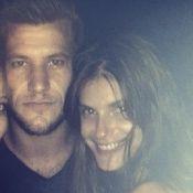 Carol Francischini sobre romance com ex-BBB Diego Alemão: 'Foi só um beijo'