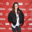 Kristen Stewart também é fa do estilo boyish e usa o estilo tanto em premiações quanto no seu dia a dia