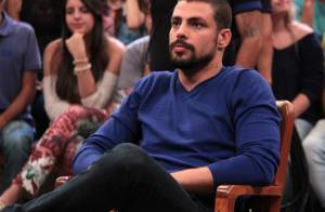 Cauã Reymond dá aula de sexo na TV e comenta sobre orgasmo: 'Tem que segurar'