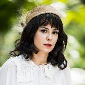 'Eu não disputo homem', dispara Andreia Horta, vilã na novela 'Tempo de Amar'