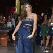 Grazi Massafera mudou estilo por filha, Sofia: 'Não uso mais tanta roupa curta'