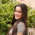 Emilly Araújo não entrega detalhes, mas garante aos fãso: 'Podem ficar tranquilos que este ano ainda eu vou estar na TV'
