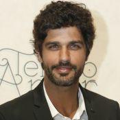 Bruno Cabrerizo faz preparação especial para cegueira na novela 'Tempo de Amar'