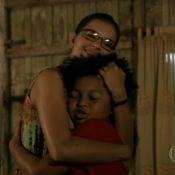 'Além do Horizonte': Celina (Mariana Rios) ajuda Nilson a achar pais biológicos
