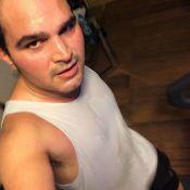 Cantor Luciano, da dupla com Zezé Di Camargo, emagrece 20 kg em oito meses