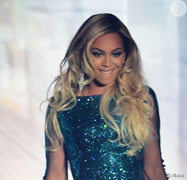 Beyoncé integra lista das 100 pessoas mais influentes do mundo pela revista 'Time', divulgada em 24 de abril de 2014