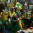 Neymar diz que os torcedores espanhóis são apaixonados mas os brasileiros nascem com o esporte 'no sangue'