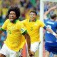 Dante vai defender a Seleção Brasileira na Copa do Mundo da Fifa do Brasil 2014